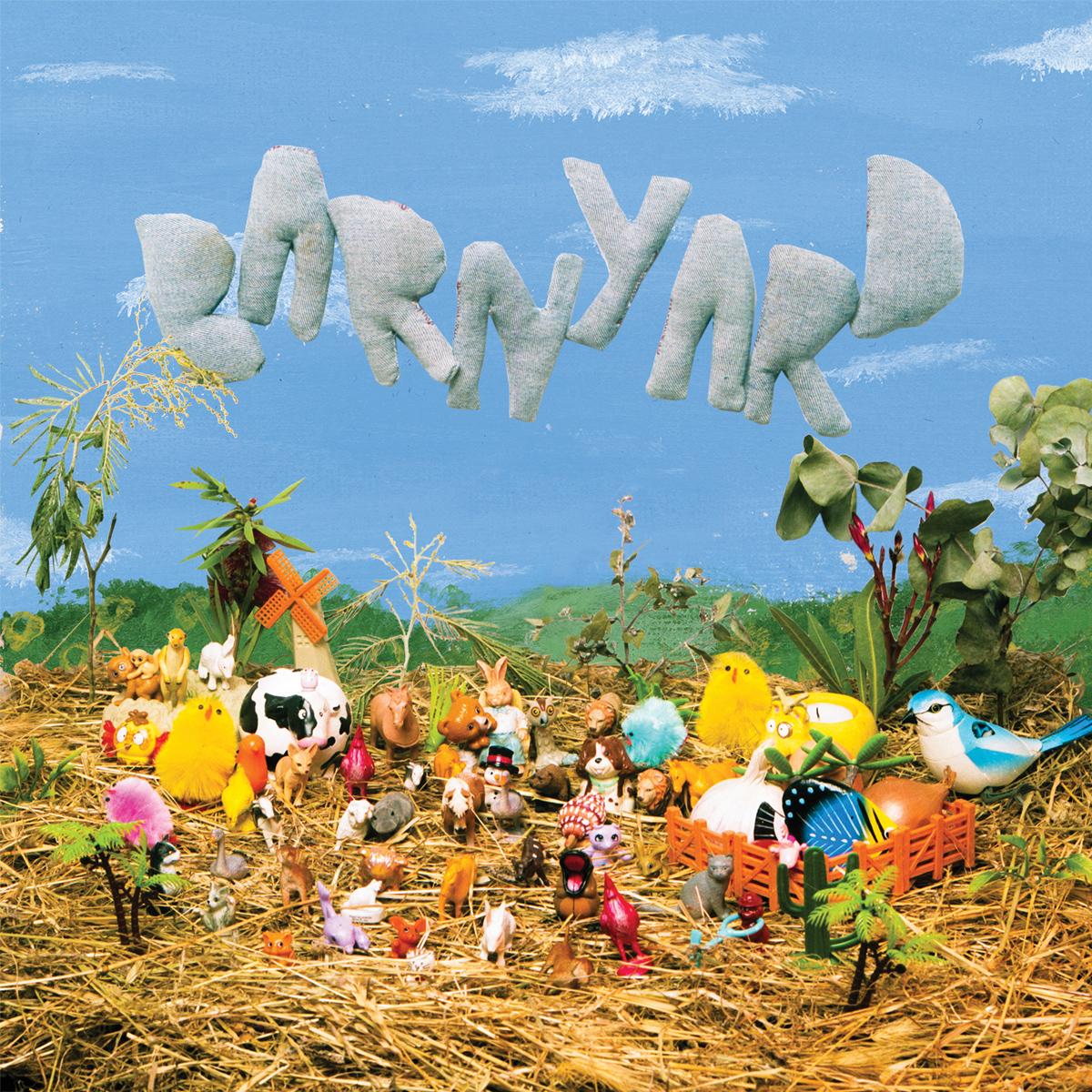 Good Morning album Barnyard