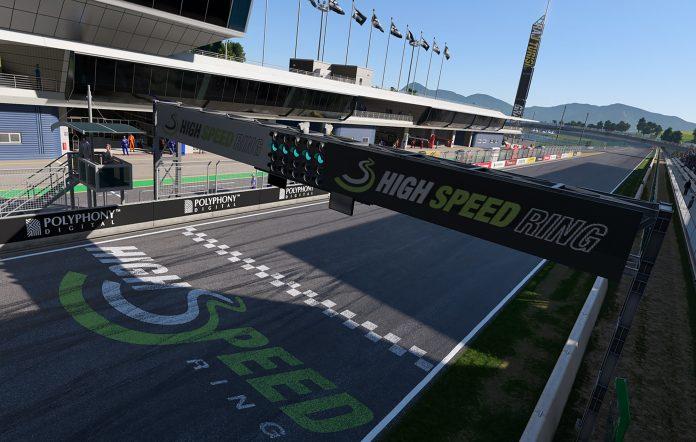 Gran Turismo 7. Image credit: Sony Interactive Entertainment