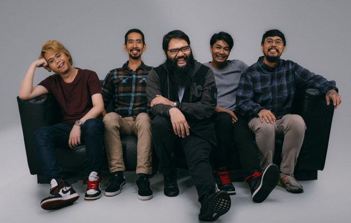 I Belong To The Zoo announce upcoming album, 'Kapiling'