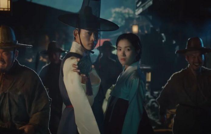 inspector joy 2pm taecyeon kim hye yoon