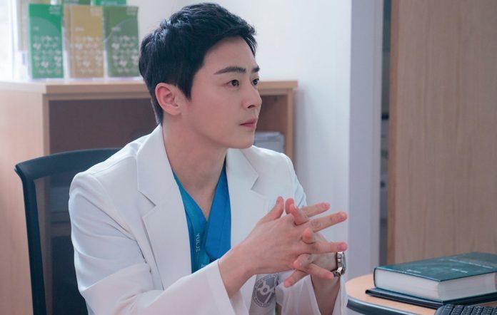 jo jung suk hospital playlist 2 stills 2021