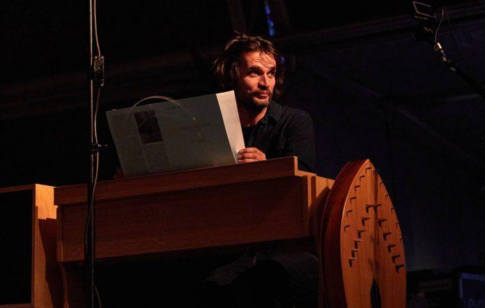 Jonny Greenwood the smile
