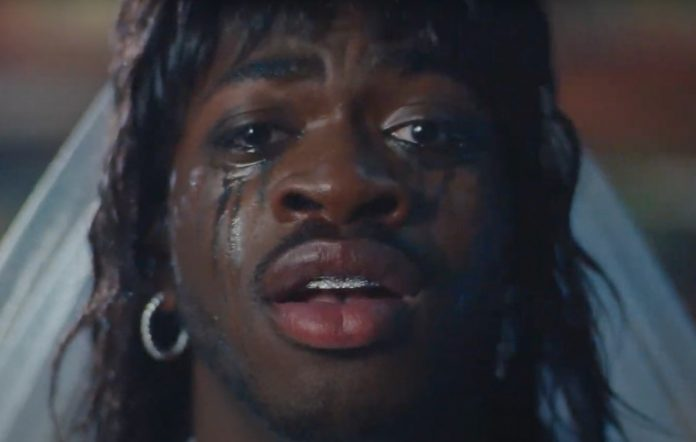 lil nas x that's what i want video