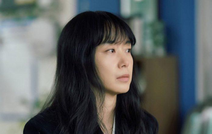 Jeon Do-yeon lost