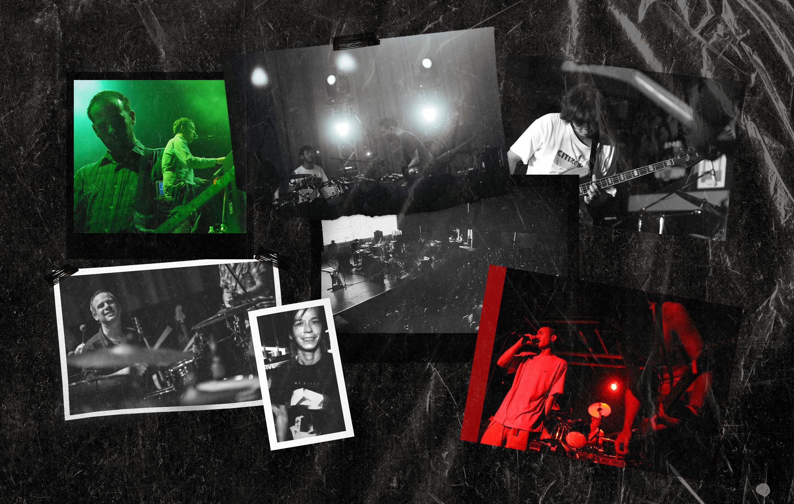 Soundscape Records Malaysia Mak Wai Hoo interview 20 years post-rock