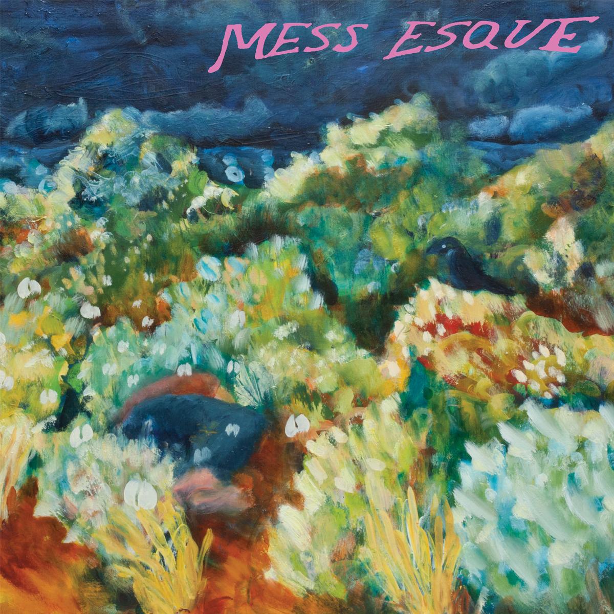 Mess Esque album