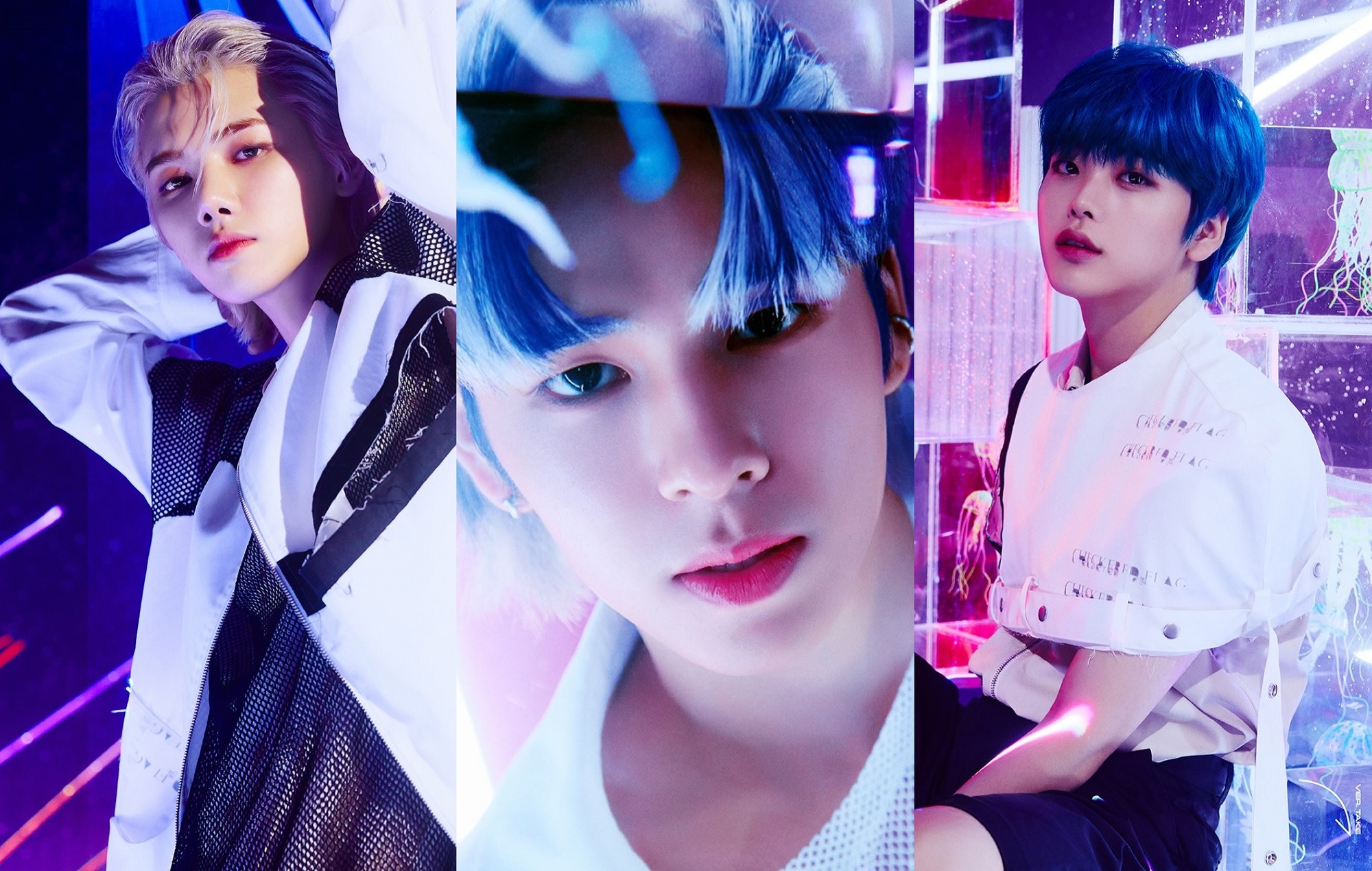 cravity the awakening written in the stars interview rising boyband k-pop
