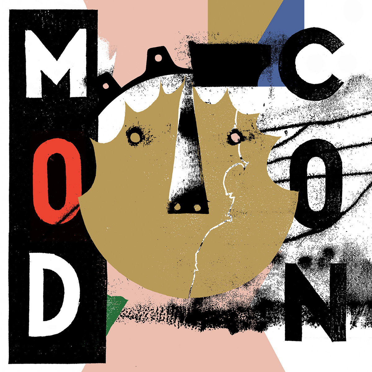 Mod Con album Modern Condition