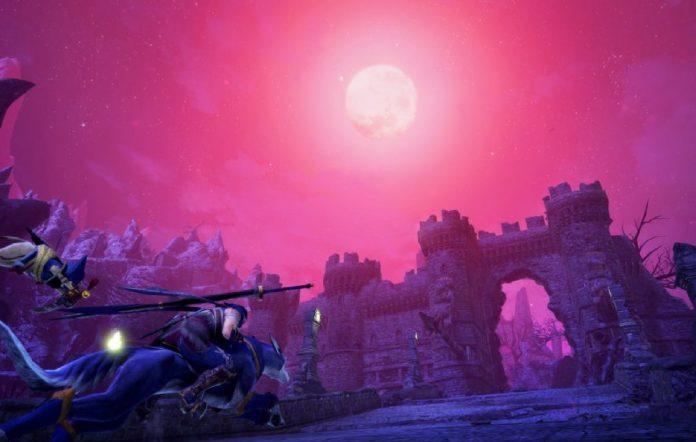 Monster Hunter Rise: Sunbreak