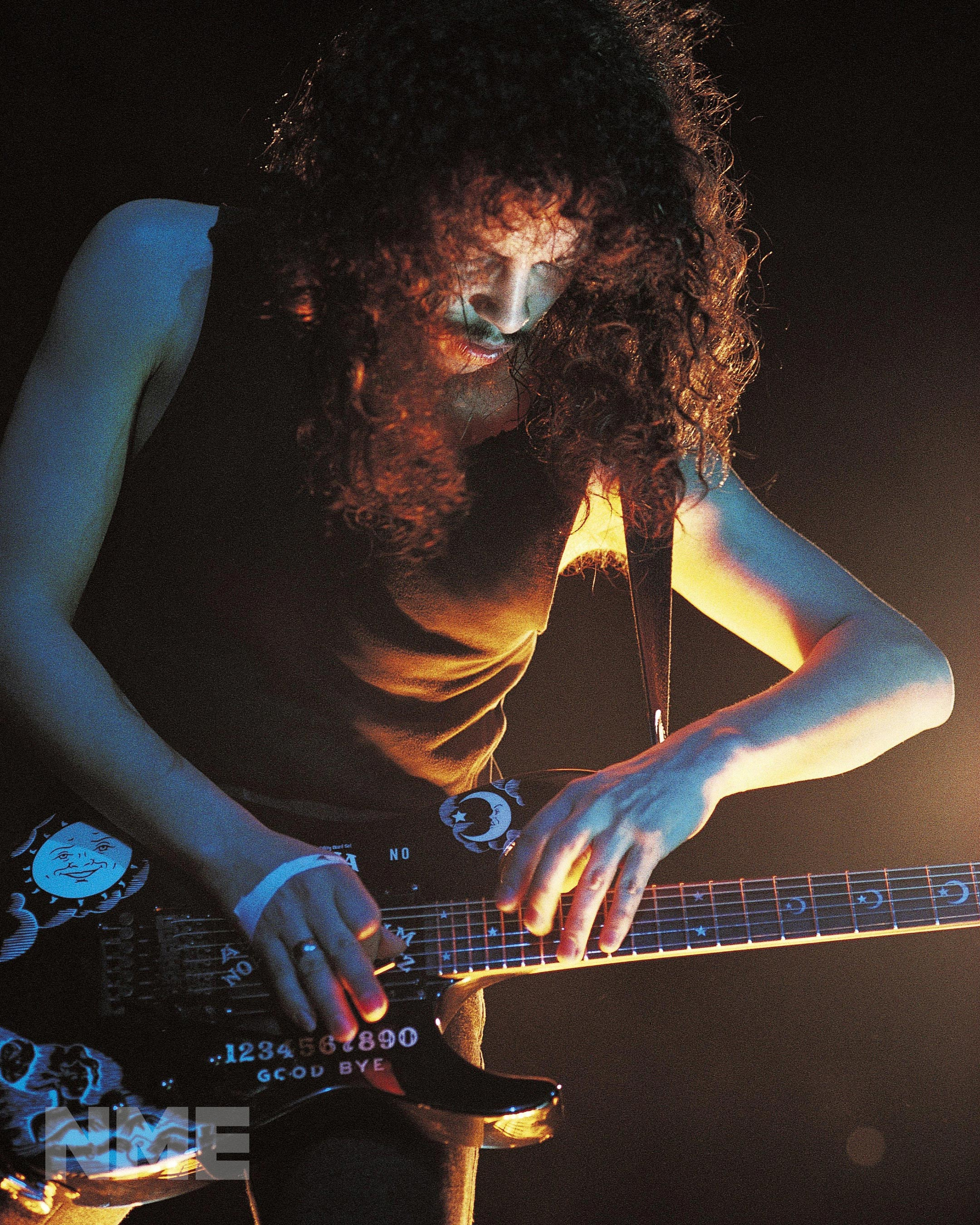 NME Cover 2021 Metallica