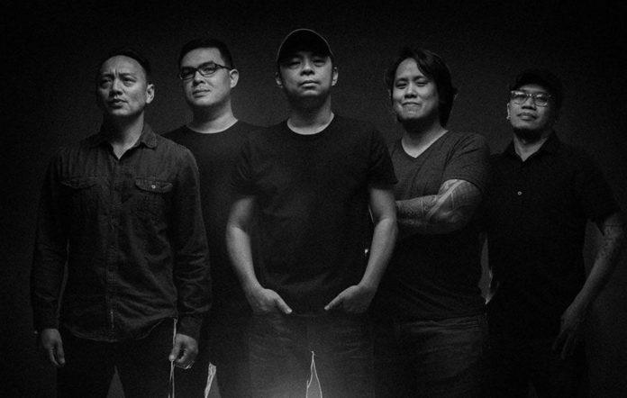 Filipino rock band Paroknya ni Edgar are set to release a new album in November