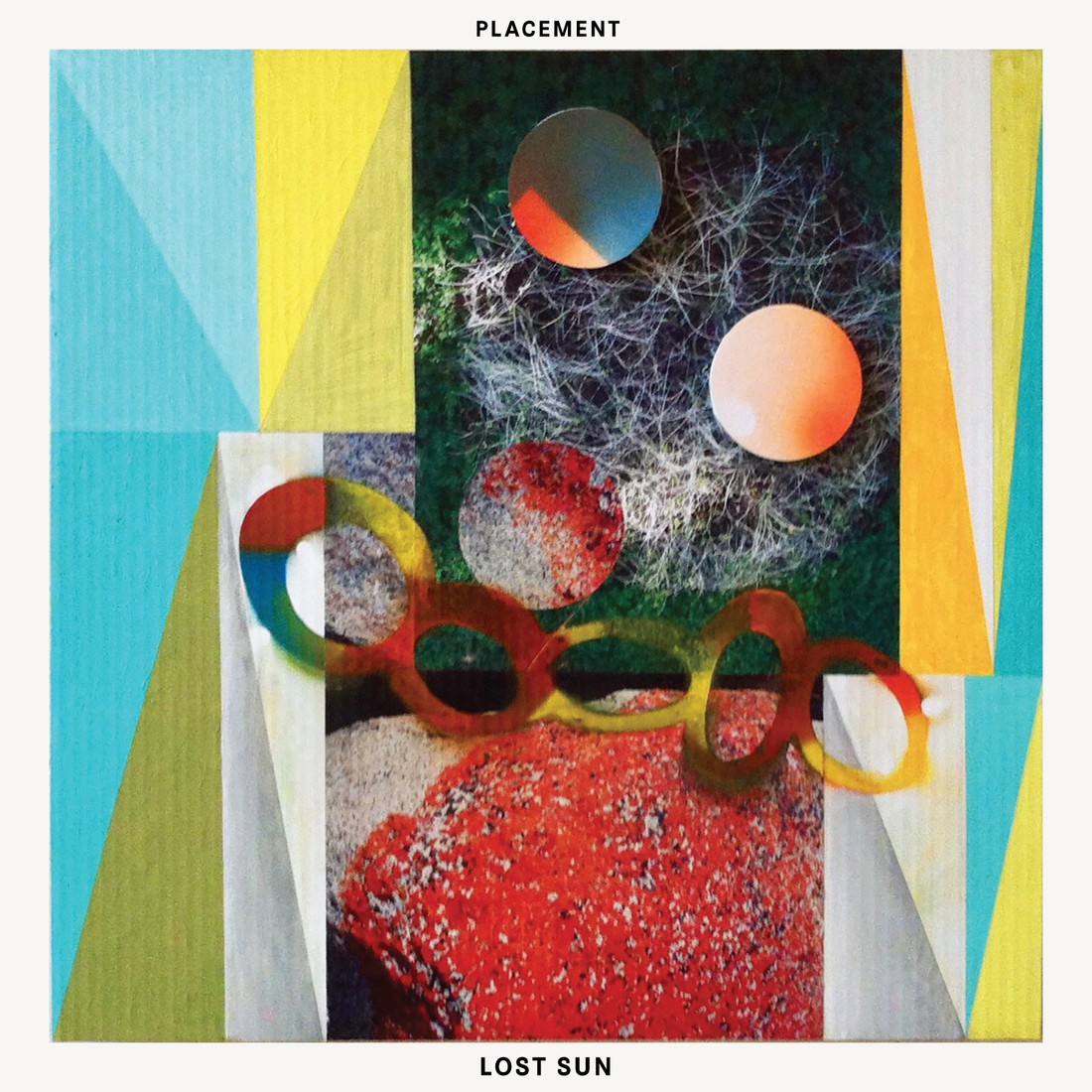 Placement Lost Sun EP