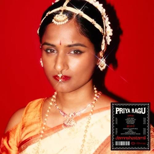 Priya Ragu - 'damnshestamil'
