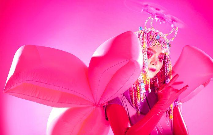 Pyra new song Cant Keep Running Away