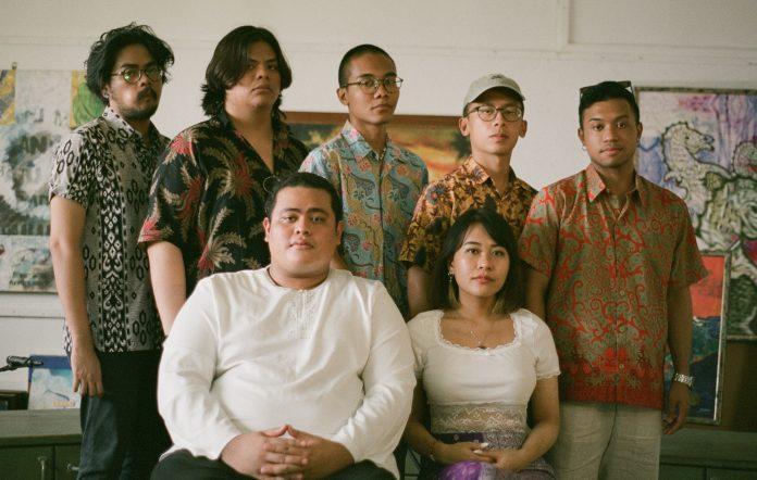 Saints Amongst Sinners release dreamy new single, 'Wondering'