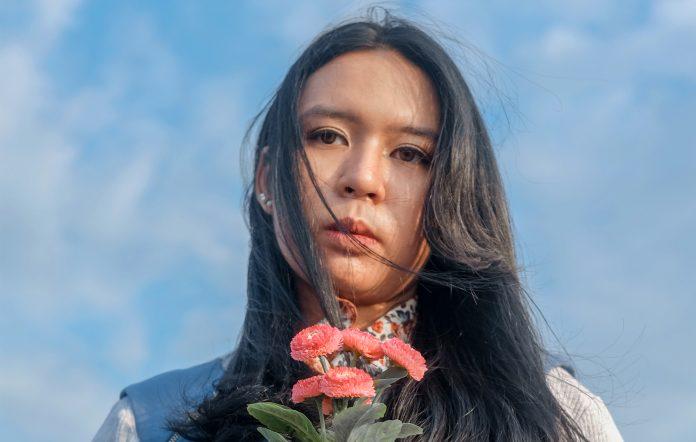 Sekaranggi Jakarta Indonesia folk album Delapan 2021 interview