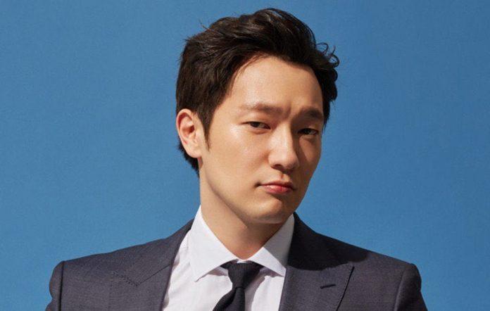 son seok koo sbd entertainment profile shot d.p. 2020