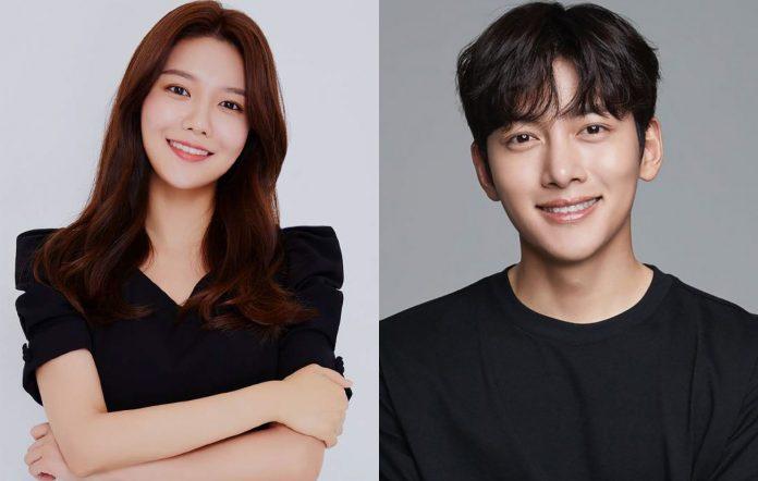 Choi Sooyoung, Ji Chang-wook