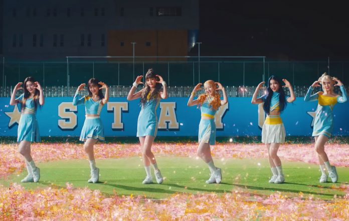 stayc stereotype music video single album