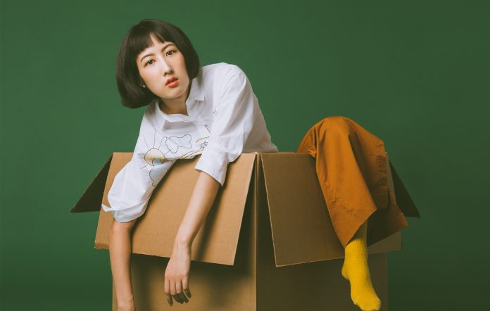 Su Lee Ill just dance what my mental breakdown sounds like Reddit Box EP Box Room Dreams