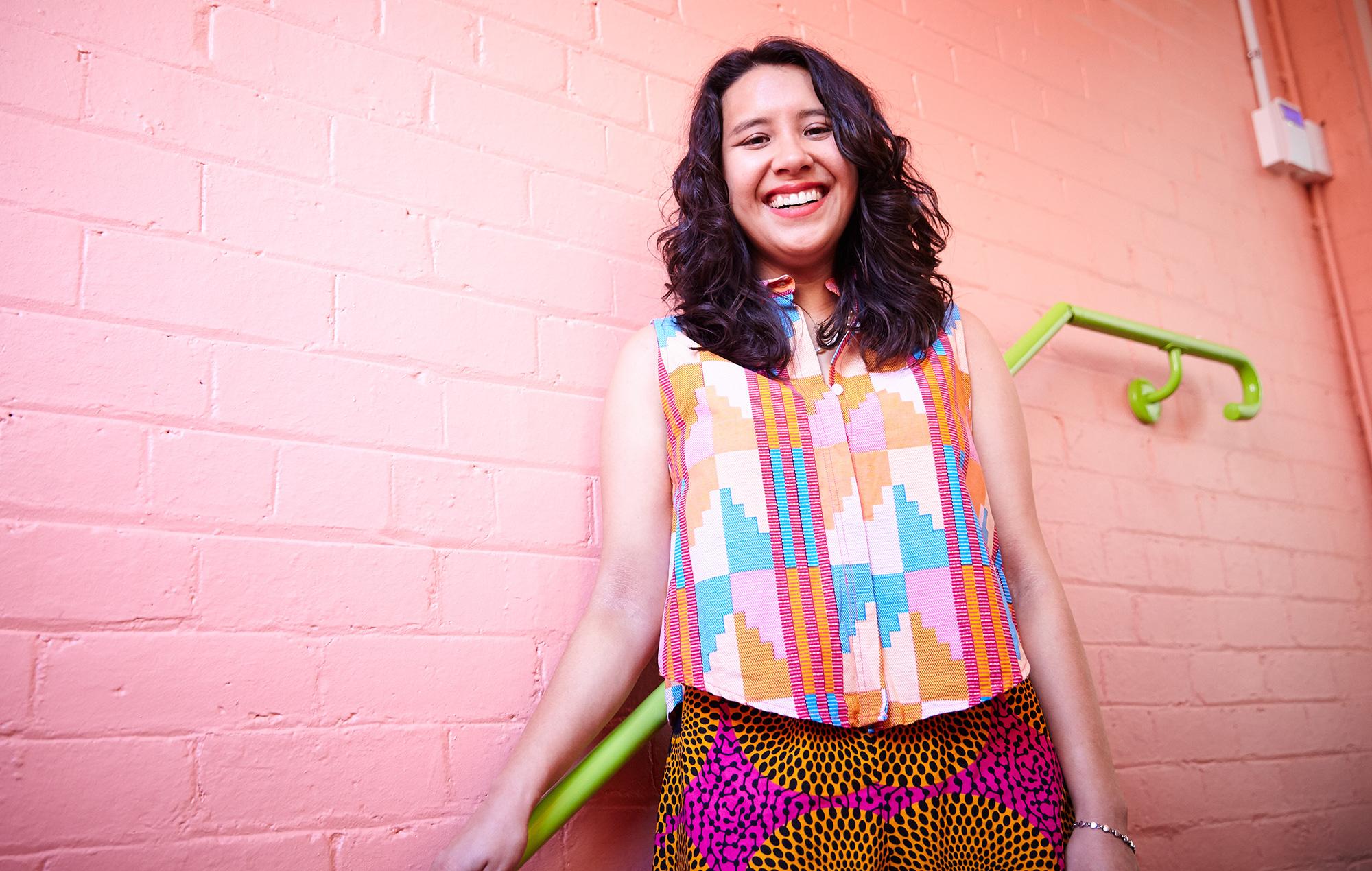 Sweetie Zamora, Remote Control Records