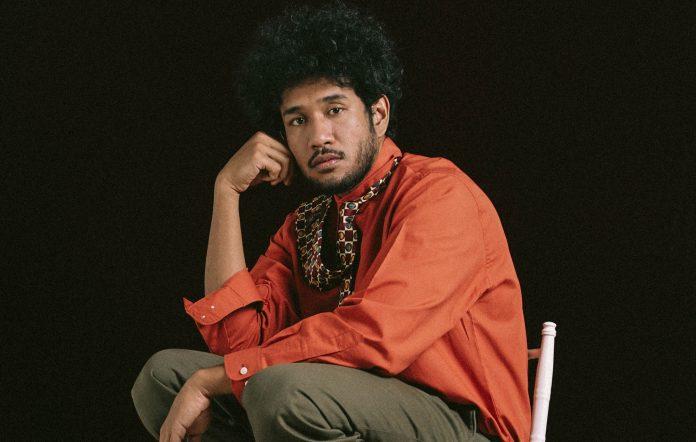 Teddy Adhitya closes a trilogy of singles with 'Masa Depan'