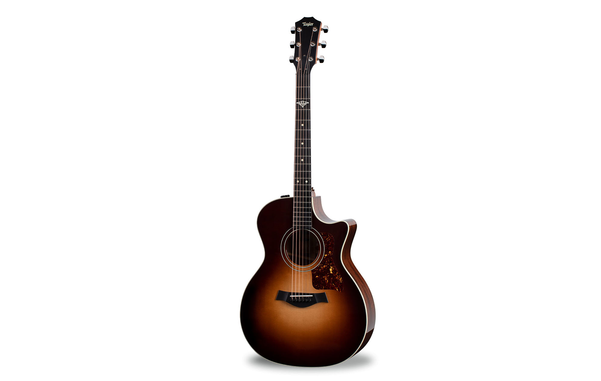 The Last Of Us Part II Replica Taylor 314ce. Image credit: Naughty Dog