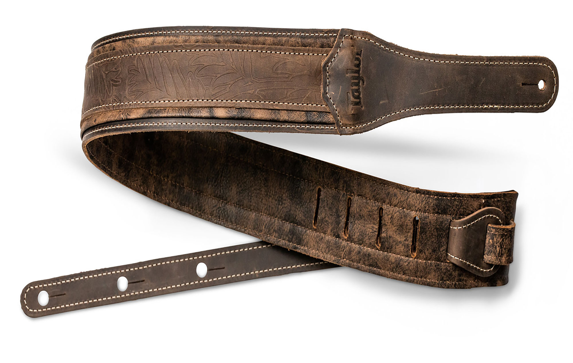 The Last Of Us guitar strap. Image credit: Naughty Dog