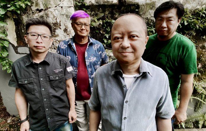 Singaporean rock band The Oddfellows announce their first album since 1992