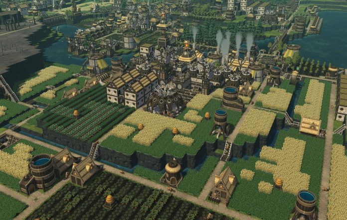 Timberborn. Image credit: Mechanistry