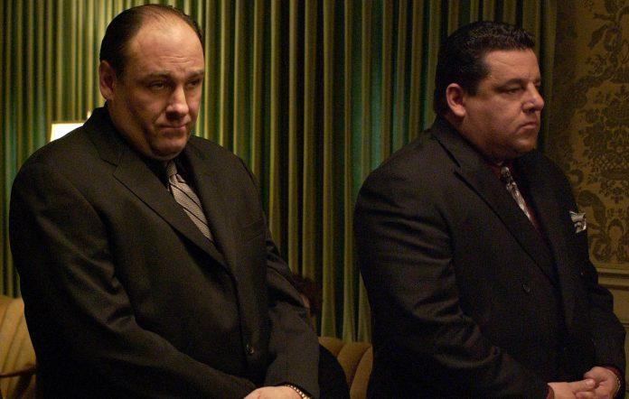 Sopranos Bobby Tony