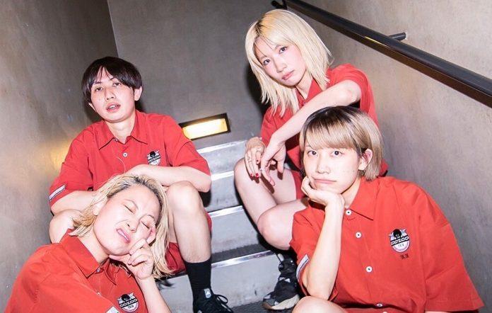 Tricot announce upcoming sixth album, 'Jodeki'