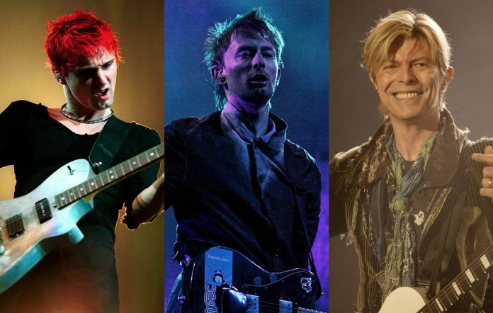 War Child to re-release compilation albums from the 2000s featuring Radiohead, Muse, David Bowie and more