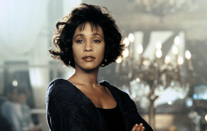 Whitney Houston Bodyguard movie to get remake