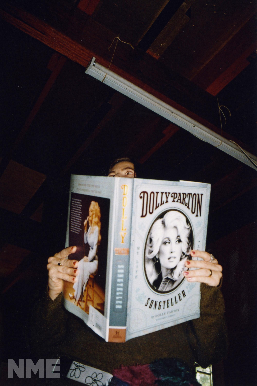 HTRK tour of the Dandenongs studio Rhinestones album Australia