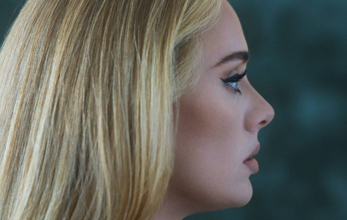 Adele has announced details of her new album '30'. Credit: Press