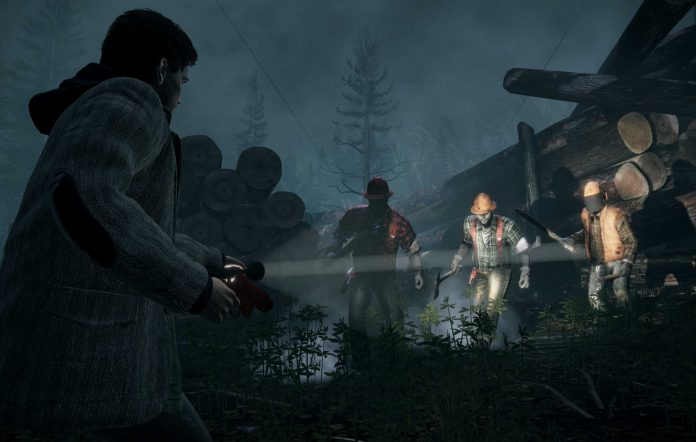 'Alan Wake Remastered' review: a classic renewed for another generation