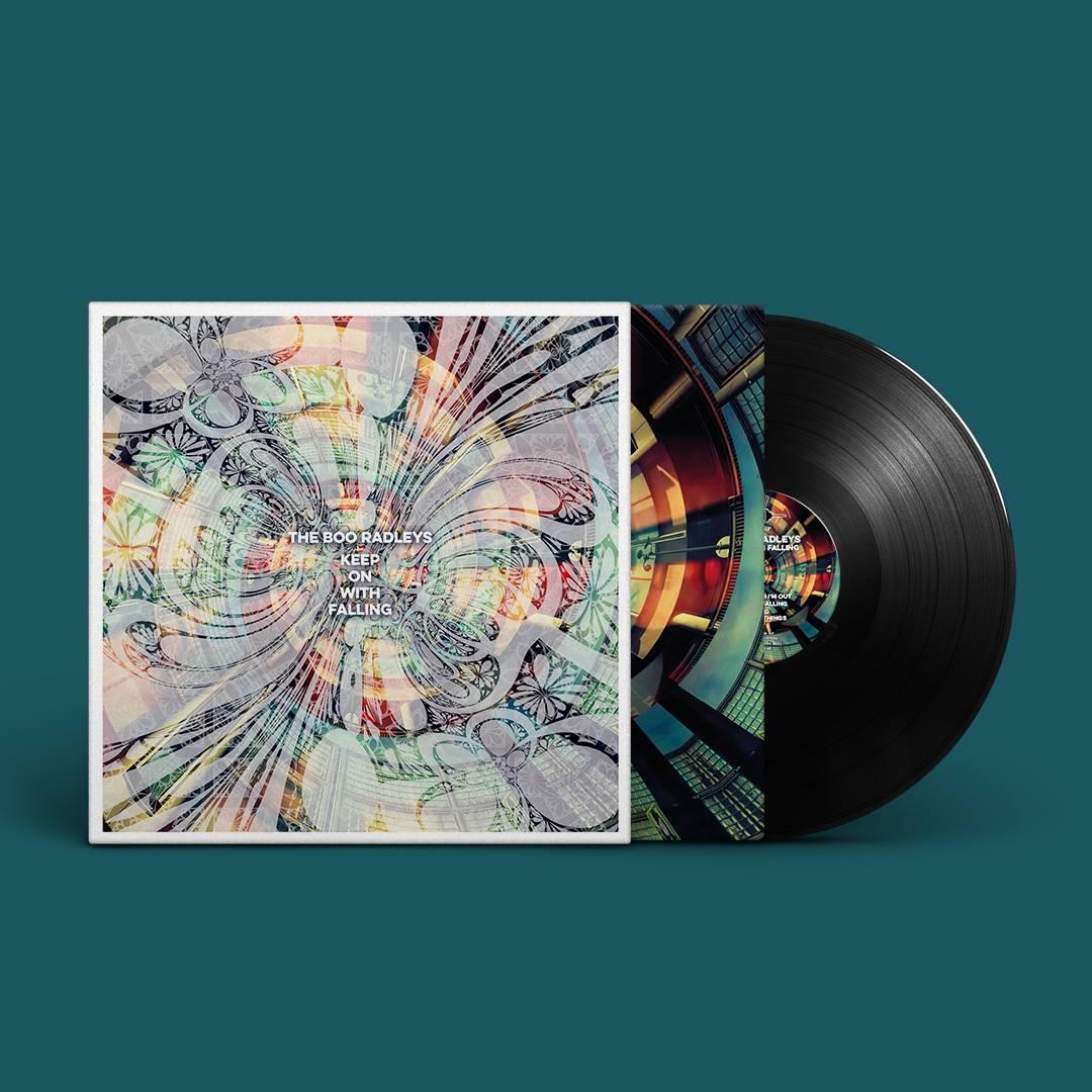 The Boo Radleys - 'Keep On With Falling' vinyl