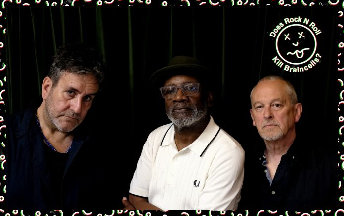 Does Rock 'N' Roll Kill Braincells?! – The Specials - NME interview