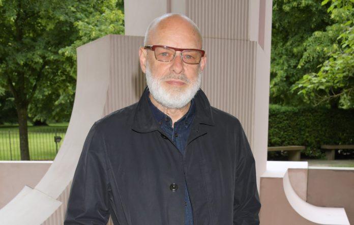 Brian Eno climate