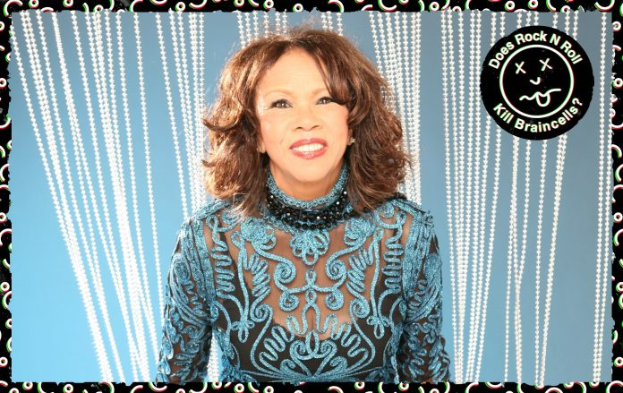 Does Rock 'N' Roll Kill Braincells?! - Candi Staton - NME interview