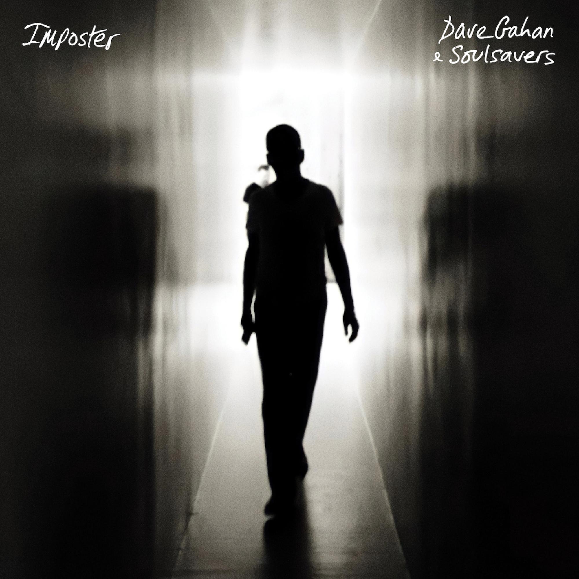 'Imposter' album artwork
