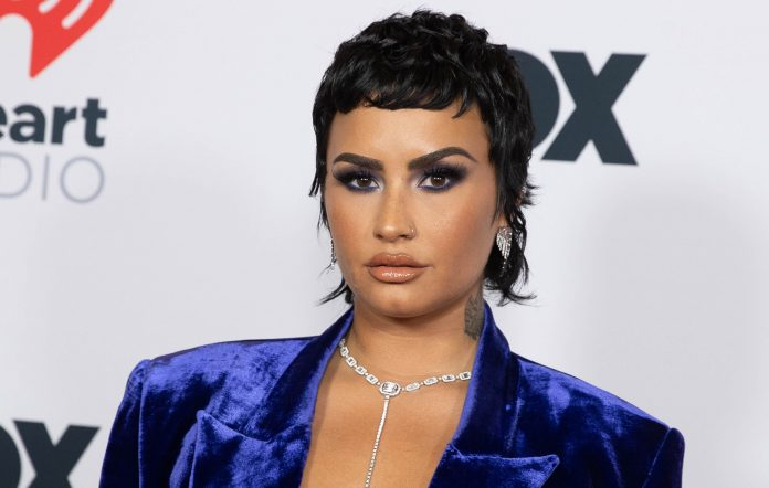 Demi Lovato shares new song 'Unforgettable (Tommy's Song)'