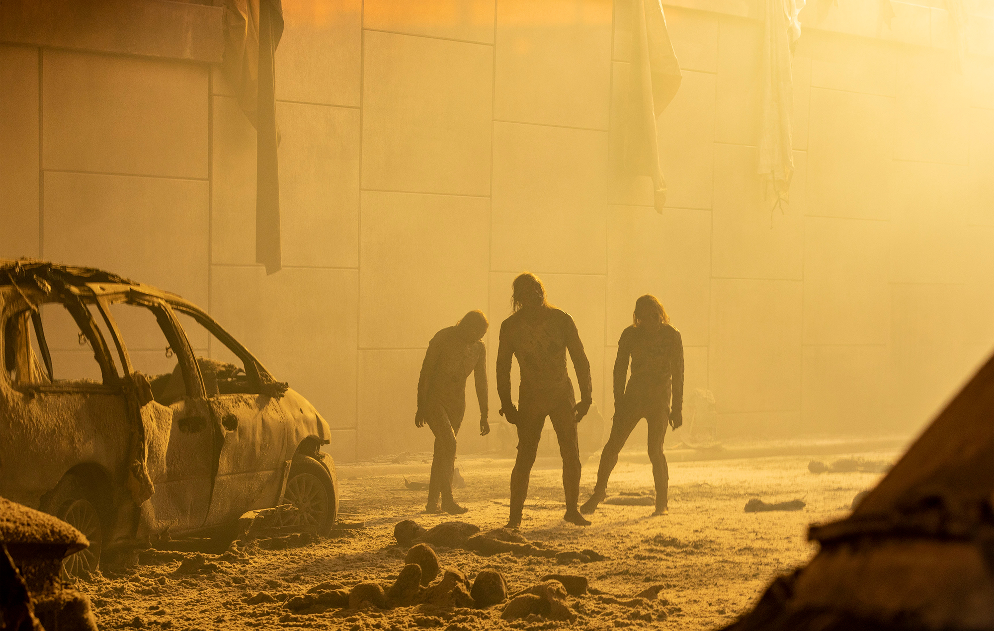 'Fear The Walking Dead' season seven review: a radioactive waste of time
