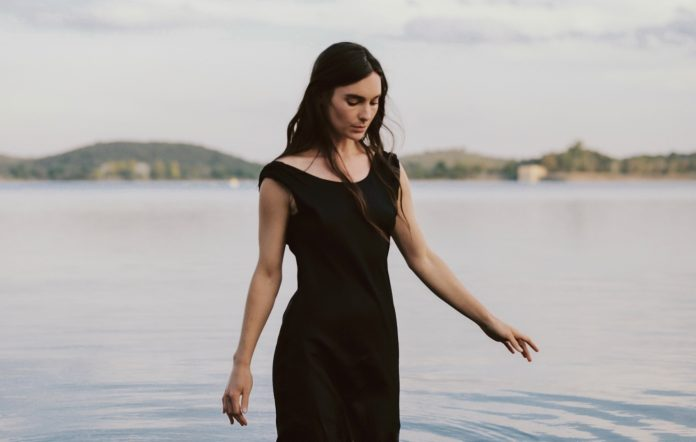 Lisa Mitchell releases new single 'Zombie', announces forthcoming album
