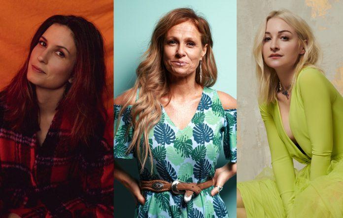 Missy Higgins, Kasey Chambers lead line-up for new Wildflower Festival celebrating women in music