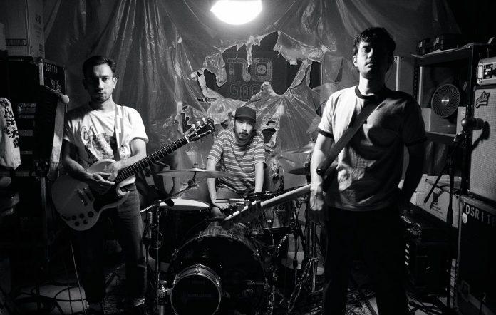 Listen to Malaysian punks No Good's politically charged song 'Kito Yak Dulu Lagi (KYDL)'