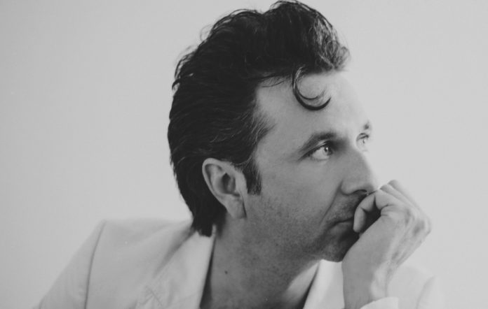 Paul Dempsey shares tribute to Mike Noga for 'Open Fire' release day