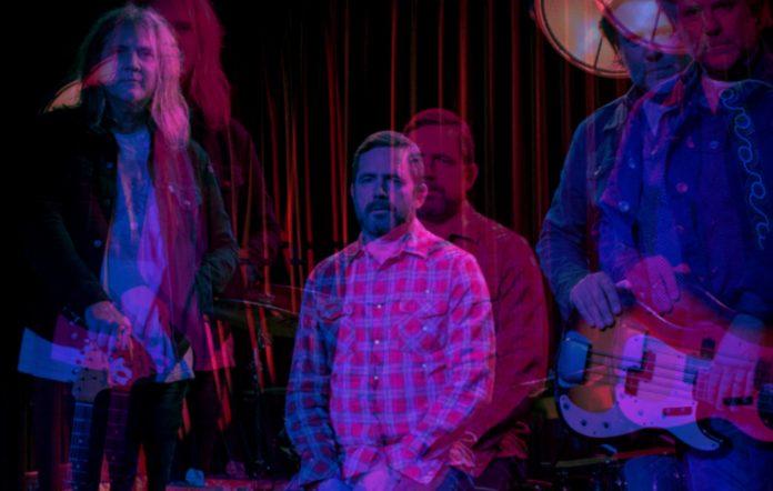 The Predators release new single 'Taking Fire'