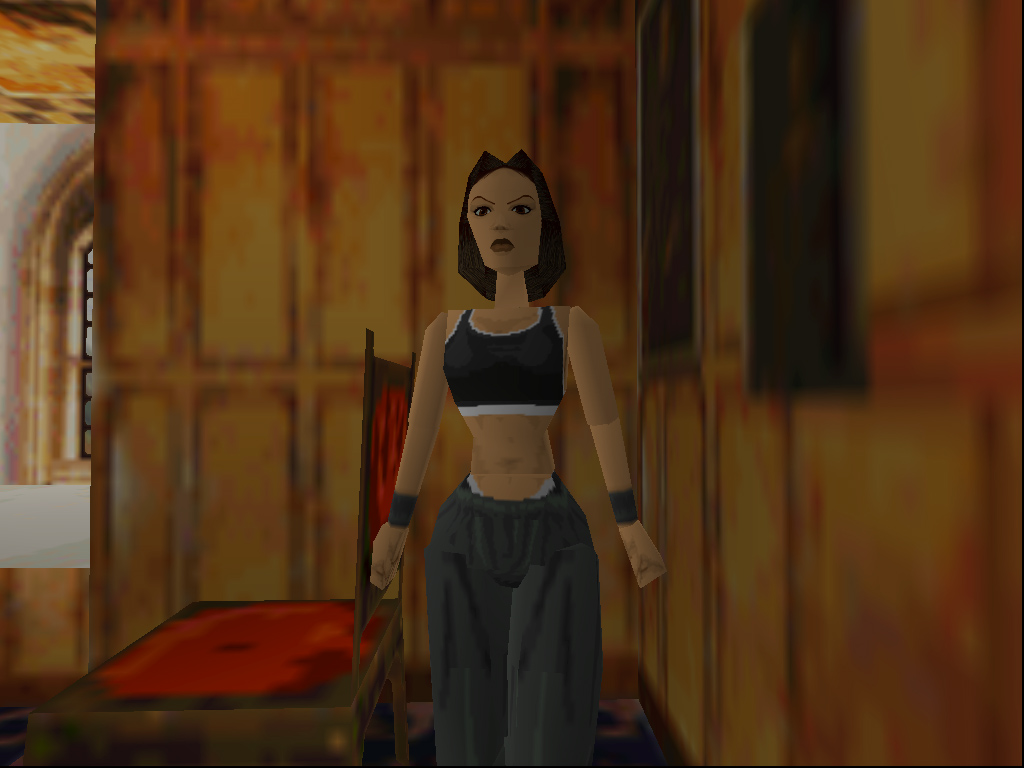 Tomb Raider. Credit: Square Enix